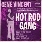 """Gene Vincent. EP, """"Hot Rod Gang"""""""