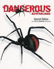 Australia Stamps 2006 Dangerous Australian Wildlife Imperf Red Back Spider Pack