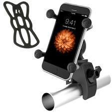 RAM Mount Motorcycle ATV Tough Claw Universal X-Grip Phone RAM-HOL-UN7-400U