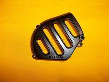 NOS SUZUKI magnesium engine sprocket cover RM370,RM400,RM250,RM 125,100 AHRMA MX