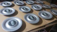 BBS 473 center caps OEM's 164mm diameter VW golf 1H0601149 0923457 PA66-M16