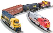 Bachmann Digital Commander Deluxe DCC Train Set HO 00501