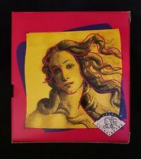 Adobe Illustrator 1992-Vintage-PC Windows 3.5 Disk Vector Graphic Editor