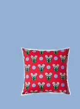 "IKEA Glodande Pillow Cushion COVER 20""NEW MultiShpDiscount Red Blue Green Pink"