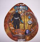 Farscape Zhaan Action Figure Series One Toy Vault  2000
