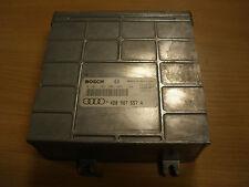 ECU - Audi A8 3.7 & 4.2 V8 0261203905 0261203906 4D0907557A