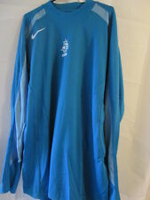 Holland 04-05 Player Issue Code 7 Goalkeeper Football Shirt Size XXL BNWT /32108