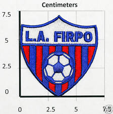 CLUB DEPORTIVO LUIS ANGEL FIRPO PAMPEROS TOROS ULTRALEMPINOS CONCACAF COPA PATCH
