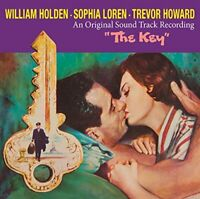 Malcolm Arnold - The Key (Original Soundtrack) [CD]