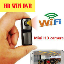 MD81 Mini Inalámbrico HD Spy WIFI cámara remota Micro DV Seguridad Mini cámara