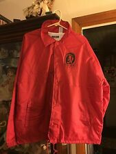 Psychopathic Records Coaches Jacket. Insane Clown Posse ICP new sz XL