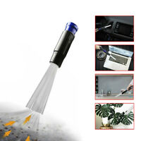 Dust Brush Cleaner Dirt Remover Universal Vacuum Attachment Home Office Tool x1