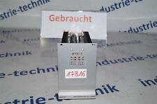 Prätec Sm 2002 K 16 pour / ACLIM400