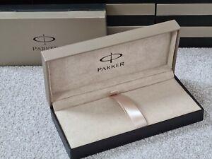 Classic Parker Pen Empty Case Presentation Gift Box Sonnet