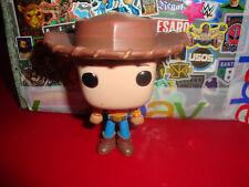Woody FUNKO POP RARE Disney Toy Story Vaulted Pixar Loose NO BOX Cowboy RARE