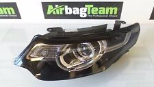 Land Rover Discovery Sport L550 2014 Passenger Side Headlight Xenon FK7213W030