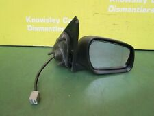 FORD MONDEO MK3 (00-07) NSF PASSENGER FRONT WING MIRROR