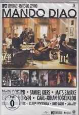 Mando Diao / MTV Unplugged: Above and Beyond (DVD,NEU!OVP)