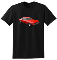 Austin Gipsy 4x4 branded white t shirt