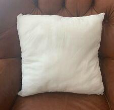 Utopia Bedding Throw Pillow Insert (1, white) - New