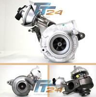 Turbolader # PEUGEOT > 307 308 407 508 # 2,0HDi 100kW 103kW #753556-6 9682778680
