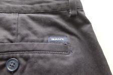 GANT black chino trousers | W36 L32 | Straight VGC