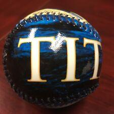 Titanic High Gloss Collectible Souvenir Baseball