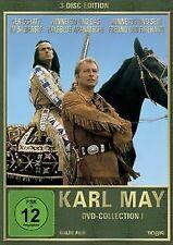 Karl May - Collection 1 [3 DVDs] von Harald Philipp, Alfr...   DVD   Zustand gut