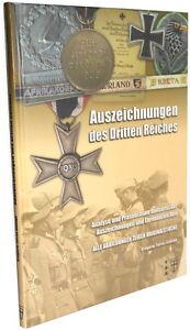 Auszeichnungen des Dritten Reiches (Gallego)