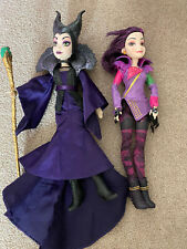 Disney descendientes 3 muñecas