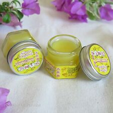 Natural Coconut Banana Moisturizing Balm, Dry Skin, Stretch Marks, Cracked Heels