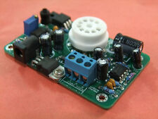 One 6E2 6FG8 EM84 Magic Eye Tube Audio Indicator Board  +1 6E2 TUBE~12VDC Ver.~