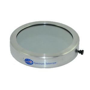 Glass Solar Filter ST600G