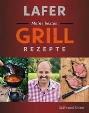 Lafer: Meine besten Grillrezepte von Johann Lafer (Buch)
