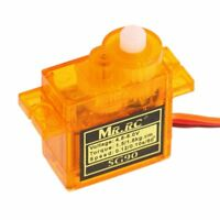 MR.RC SG90 9g Mini Servo for RC planes & Gliders - Small Servo - orangeRX UK