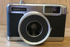 Vintage Yashica EZ-Matic Yashinon 1:2.7 F=37mm. Made In Japan. K II 5067956