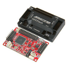 Geeetech APM2.6 Flight Controller Board Atmega32U2 support GPS for Multicopter