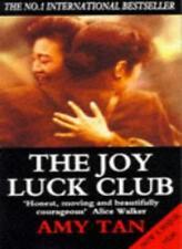 The Joy Luck Club,Amy Tan- 9780749336028
