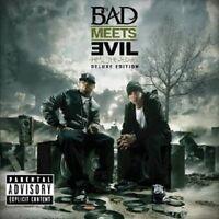 """BAD MEETS EVIL """"HELL THE SEQUEL"""" CD NEU"""