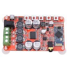 UN3F TDA7492P 50W+50W Bluetooth 4.0 Audio Receiver Digital Amplifier Board