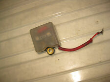 s l225 motorcycle fuses & fuse boxes for suzuki gs650e ebay single fuse box at bakdesigns.co