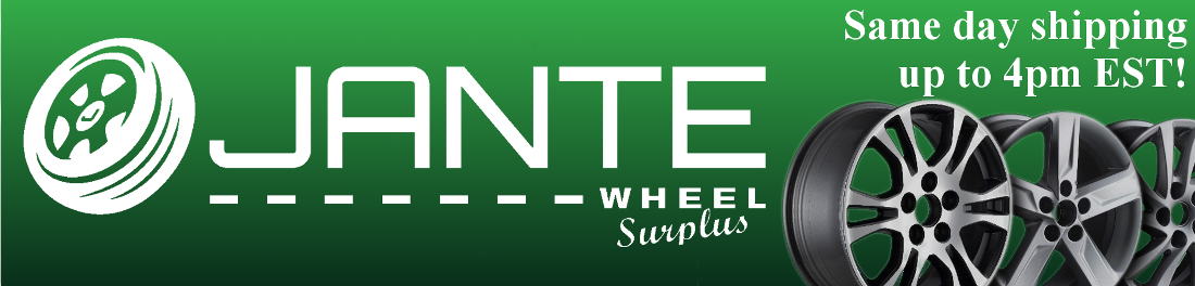 Jante Wheel Surplus