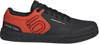 Five Ten 5 10 Freerider Pro Mountain Bike Shoes Black Orange Size 9