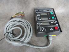 More details for a man 988 wolffkran cc crane controller