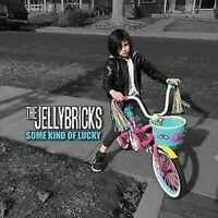 The Jellybricks Some Kind Of Suerte Nuevo LP