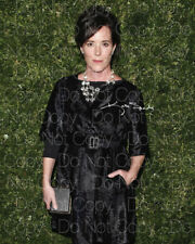 Kate Spade signed Fashion Designer photo 8X10 picture poster autograph RP