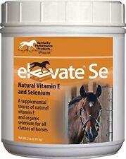 Kentucky Performance Elevate Se Vit E & Selenium Powder for horses , 2 lb