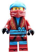 Lego Nya - Legacy Ninjago Ninja Minifigur Legofigur Figur Minifig njo491 Neu