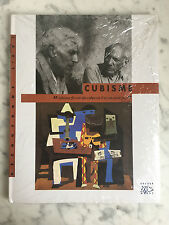 Cubisme Jean Cocteau Cercle d'Art Découvront l'Art