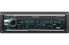 Kenwood KDC-BT768HD CD/MP3/WMA Player Bluetooth HD Radio Rear AUX USB Sirius XM